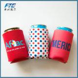 Promotional Drink Can Koozie Neoprene Custom Stubby Holder