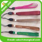 Custom Polyester Bracelet Fabric Woven Wristband for Event