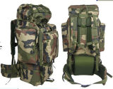 New Camouflage Trekking Backpack, Hunting Bag