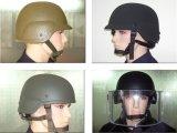 Nij Lever Iiia UHMWPE Bulletproof Helmet