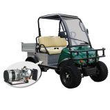 Hybrid Generatorn Golf Buggy with Storage & Steel Tube Rolling Bar