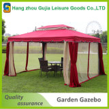 Deluxe 3X3m Outdoor Garden Folding Gazebo Tent for Party