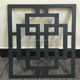 Sandy Style Decorative Modern Hollow Style Peforated Aluminum Panel