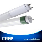 CE TUV Listed 18W/24W 1200mm Rotatable LED T8 Tube