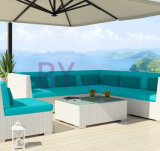 Modern Synthetic Wicker Rattan Garden Furniture