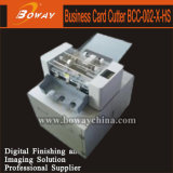 Boway 200 Pieces/Min A3 Full-Auto Namecard Business Name Card Cutter (High speed)