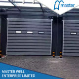 Wuxi High Technology Fast Roller Door for Sale