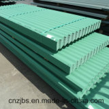 Colored Corrugated Iron Roofing Sheet