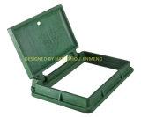 SMC Composite Meter Box with Hinge