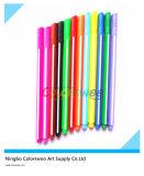 12PCS Classic Striped Fine Liner Pen