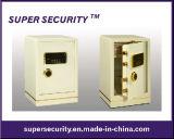 Steel Construction Double Lock Safe (SJJ70)