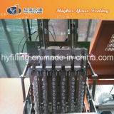 Hy-Filling Pet Bottle Stretch Blowing Molding Machine