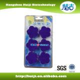New Formula Antibacterial Blue Bubble Toilet Block