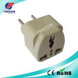 AC DC Power Plug for Travel Adaptor (-pH6-2011)