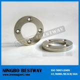 2015 Ring NdFeB Magnet with Groove
