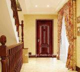 Factory Drict Sale Wholesale Price Single Steel Interior Door (sx-3-1008)