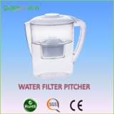 Wholesales High Quality Eco-Friendly Plastic Filter Pitcher