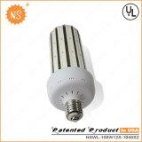Us Patent Fin Aluminum E39 100 Watt LED COB Bulb