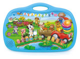 Ce Approval Kid Learning Machine Toy (H0895095)