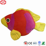Plush Stuffed Ocean Creature Soft CE Fish Toy
