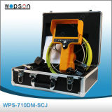 Plumbing Tools Equipment Sewer Pipe Inspection Camera System