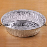Foil Trays BBQ Aluminum Roasting Disposable Takeaway Container (AC15023)