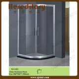 Simple Shower Enclosure for Home Use Manufacturer (SJ-L682)