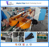 Plastic Machine for PE PP PA PVC Single Wall Corrugated Pipe, Corrugated Hose Machine