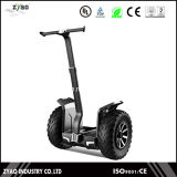 2016 Newest Two Wheel Smart Balance Electric Scooter with Operation Handle for Sale