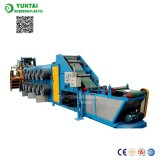 Ce Certified New Design Xpg-500, 600, 800 Rubber Sheet Cooling Machine