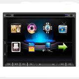 Touch Screen Car DVD Player GPS Navigation USB SD Bluetooth