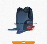 Covert Concealable Vest Bulletproof Nij Iiia Aramid Fabrics