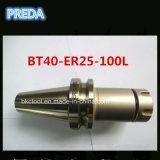 Indexable Collet Chuck Bt40-Er25-100L Tool Holder Manufacture
