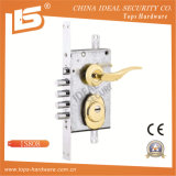 Lock Body Multiple Bolt Lock (IS808)
