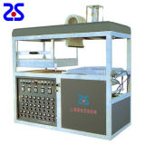 Zs-6191e Single Station Vacuum Forming Machine