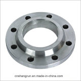 En1092 Carbon Steel Stainless Steel Weld Neck/Welding Neck Flange for Pipe Fittings