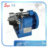 Xj0048 Low Price Shoe Uupper Edge Gluing Cement Machine
