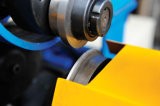 Spiral Duct Forming Machine (roll shears)