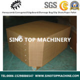 Forklift Use Paper Slip Sheet for Container