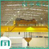 Double Girder Bridge Crane Big Capacity 600 Ton Crane
