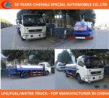 Dongfeng 12cbm 4X2 Water Tank Truck