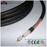 High Quality 50ohm Coaxial Cable (RG213-BC-CCA)