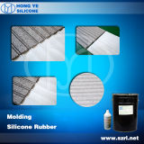 Tin Catalyst RTV Liquid Silicone Rubber for Mold Making