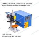 Microprocessor Cover Small Spot Welding Machine/Steel Cover Welder