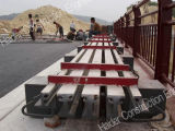 Expansion Joint for Highway Construction