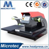 Pneumatic Double Location Shuttle Heat Press