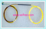 1*2 Single Modefiber Coupler with No Connector (yellow)