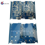 Mulitilayer Printed Circuit PCB Board with 0.15mm Laser Hole