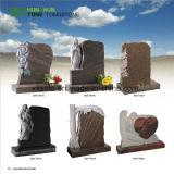 Custom Designs European Style Headstone