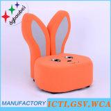 Rabbit Children Furniture/ Kids Fabric Sofa/Baby Chair (SF-76)